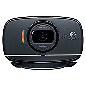 Logitech C525 8MP HD Webcam