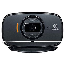 Logitech C525 8MP Microphone HD Webcam