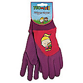 Yeominis Gripper Gloves- Pink