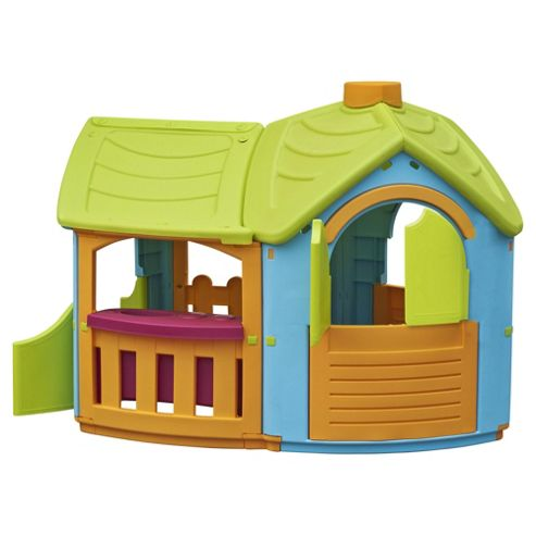 Marian-Plast Children's Villa with Extension