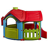 Palplay Children's Villa with Extension