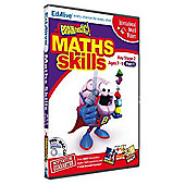 Edalive Maths Skills - Ks 2 1