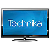 Technika 46 259 46 Full HD 1080p LCD TV with Freeview
