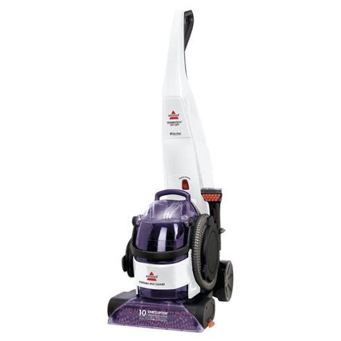 Bissell 22K7E Clean View Lift Off Carpet Cleaner