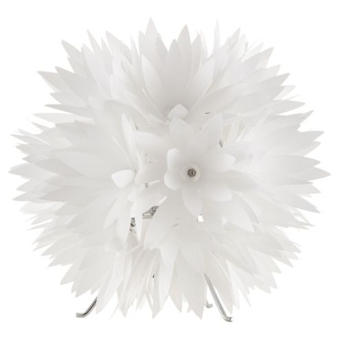 Tesco Lighting Waterlily Table Lamp
