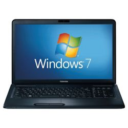 Toshiba C670D-11K Laptop (AMD E450, 4GB, 640GB, 17