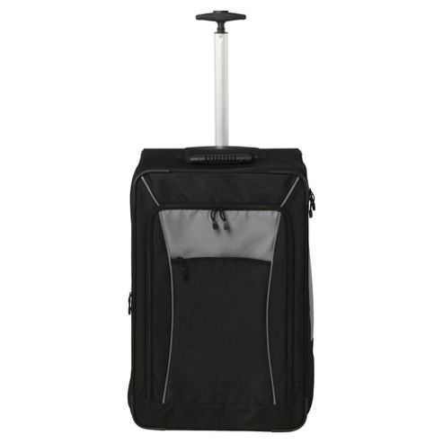 Tesco 2-Wheel Lightweight Suitcase, Large