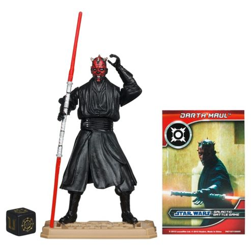 Star Wars Movie Legends Figure Darth Maul