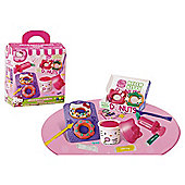 Hello Kitty Donuts Dough Playset