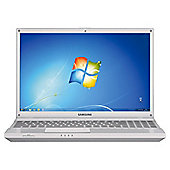 "Samsung NP300V5A-A05UK Laptop (Intel Pentium, 4Gb, 500Gb, 15.6"" display) Silver"