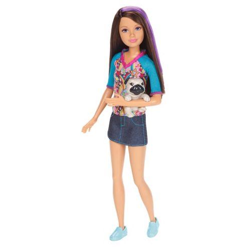 Barbie Sisters - Skipper Doll