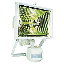 Byron Elro 400W Halogen Security Light ES400, White