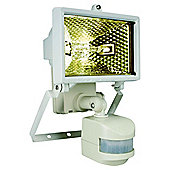 Byron Elro 120W Halogen Security Light ES120, White