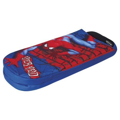 Marvel Spider-man Junior Ready Bed