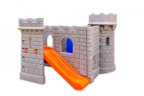 Little Tikes Classic Castle Playhouse