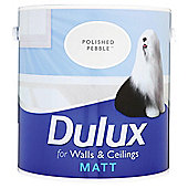 Dulux Polished Pebble 2.5L Matt