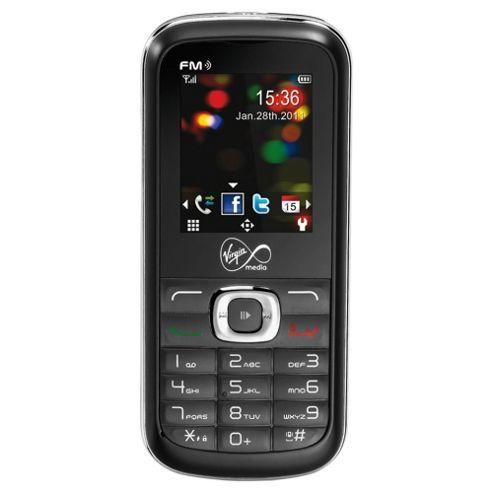 Virgin Media VM560 Black