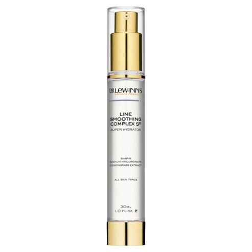 Dr Lewinns Line Smoothing Complex S8 Super Hydrator Serum 30 ML
