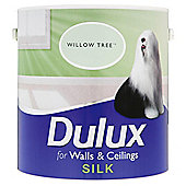 DULUX SILK WILLOW TREE 2.5L