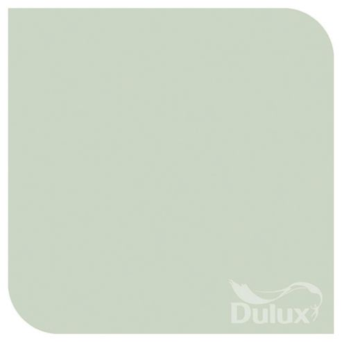Dulux Silk Emulsion Paint, Willow Tree, 2.5L