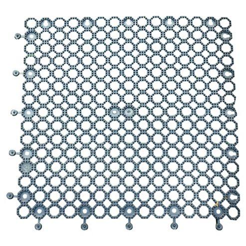 Plum Black Protektamat 50 x 50cm 2 Pack