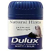 Dulux Tester Jasmine White 50Ml