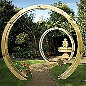 Charlton Flower Circle