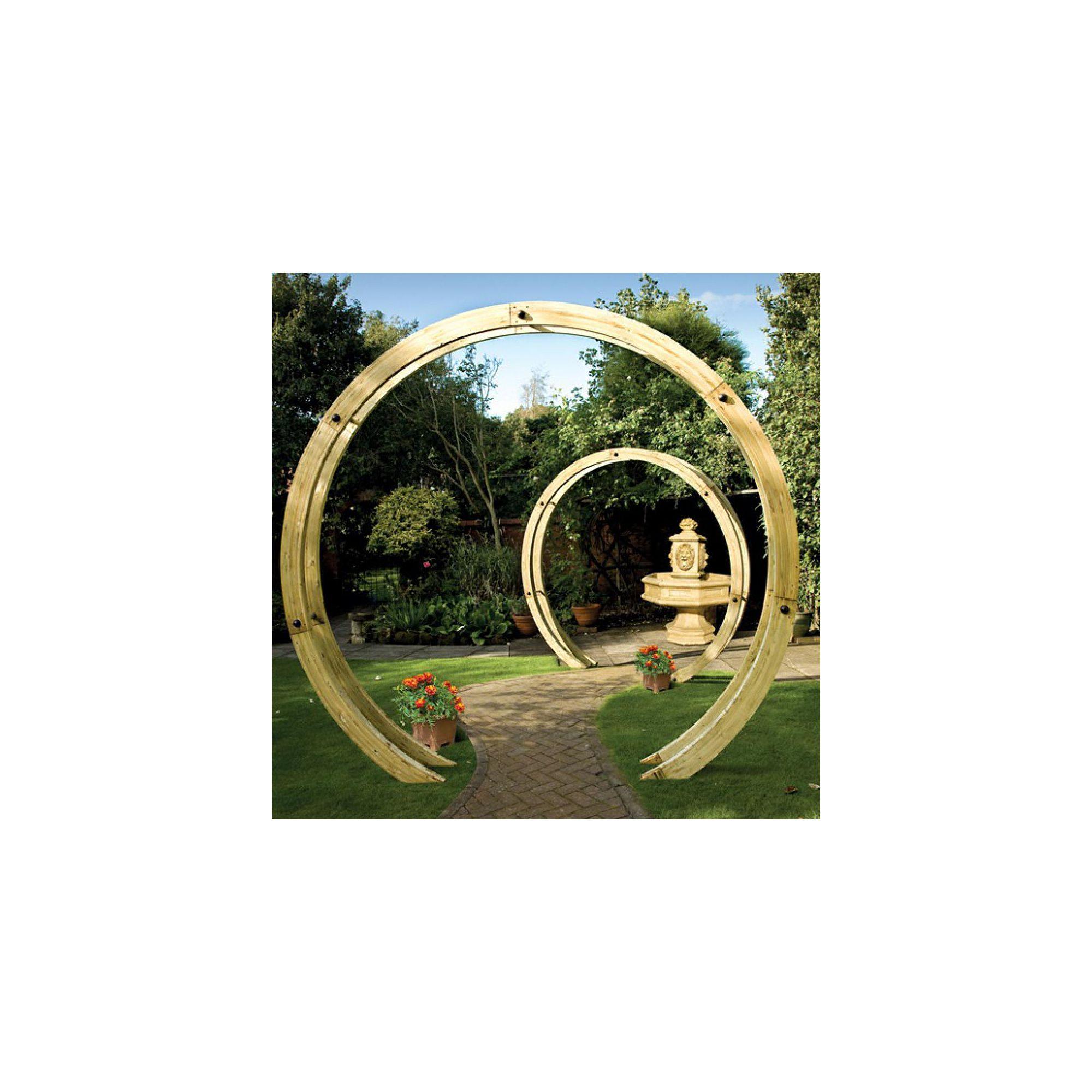 Charlton Flower Circle at Tesco Direct