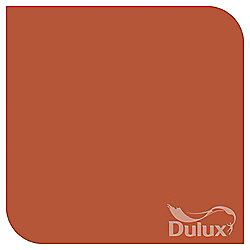 Dulux Feature Wall Matt Emulsion Paint, Coral Flair, 1.25L
