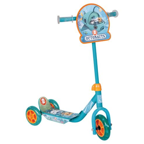 MV Sports Octonauts Tri Scooter