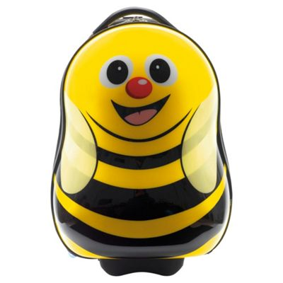 The Cuties and Pals Kids' Suitcase, Cazbi Bee