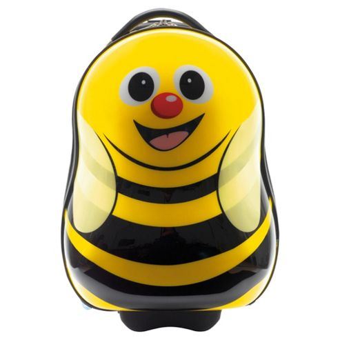 Picture Case The Cuties and Pals Kids' Suitcase, Cazbi Bee