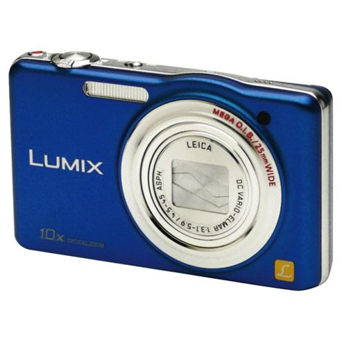 Panasonic SZ1 Digital Camera 3
