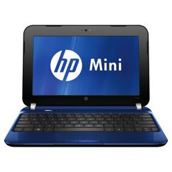 HP Mini 110-4112 Netbook (Intel Atom, 1GB, 320GB, 10.1