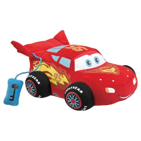 Cars 2 Drive & Talk McQueen