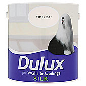 DULUX SILK TIMELESS 2.5L