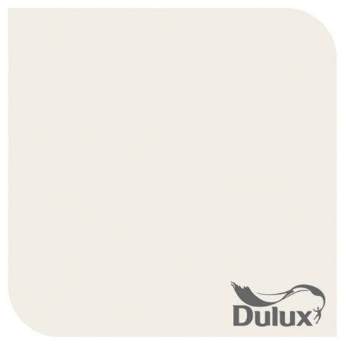 Dulux Silk Emulsion Paint, Timeless, 2.5L