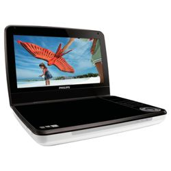 Philips PD9030 9000 Series 9 inch Portable DVD Player