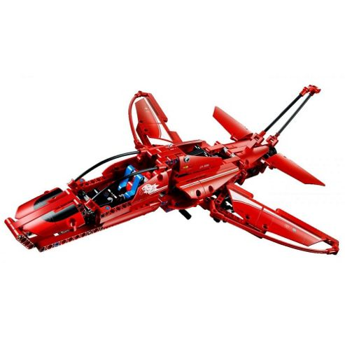 LEGO Technic Jet Plane