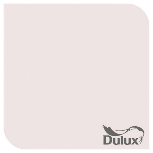 Dulux Silk Emulsion Paint, Blossom White, 2.5L