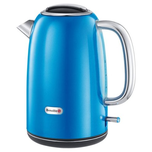 Breville VKJ569 Opula Collection Topaz Blue Jug Kettle