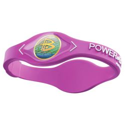 Power Balance Band, Pink, Small