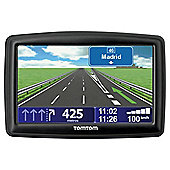 TomTom XXL Classic WEU Satellite Navigation System (UK and Western Europe Maps) 5 inch