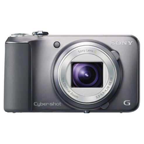 Sony H90 Digital Camera 16MP, 16X Optical Zoom, 3