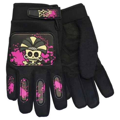 Bone Idle Gloves