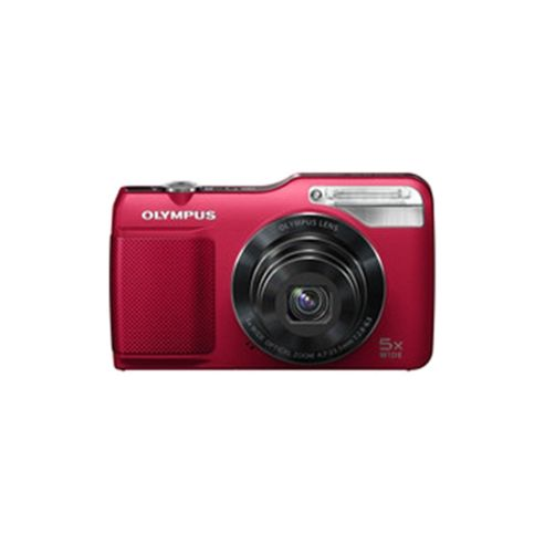 Olympus VG-170 Digital Camera 3