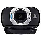 Logitech C615 8MP Microphone HD Webcam