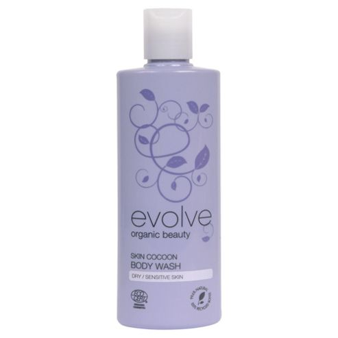 Evolve Beauty Skin Cocoon Body Wash 200ml