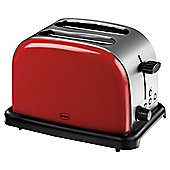Swan ST14010RED 2 Slice Toaster - Red