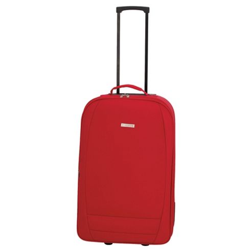 Revelation by Antler Mantis 2-Wheel Suitcase, Red Medium